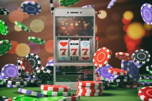Online Slot Gambling Sites with the Most Complete Games